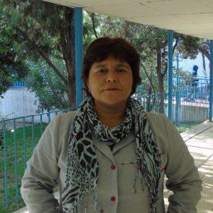 Brenda Salgado R. - Inspectora