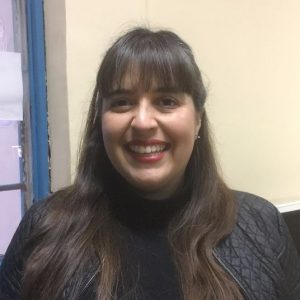 Daniela Cisterna A. - Prof. jefe 7ºA