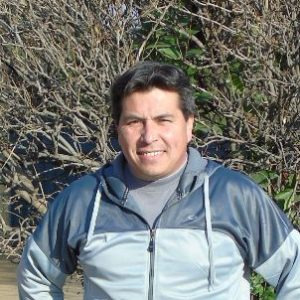 Guillermo Rojas M. Prof. jefe 3º Básico