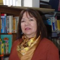 Liliana Jiménez O. - Bibliotecaria