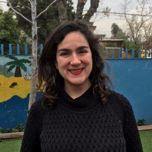 Lorena Benavente P. - Prof. jefe Prekinder