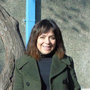María Eugenia Alfaro S. - Prof. Jefe 2º Básico