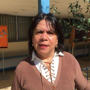 Mónica Verdugo L. - Prof. jefe 3º Medio B