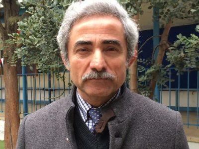 Pablo Verdugo V. - Inspector General