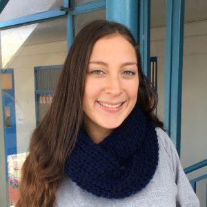Pascale Daroch A. - Centro de alumnos