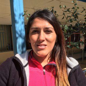 Pilar Angotzi Y. - Prof. jefe 6º Básico B