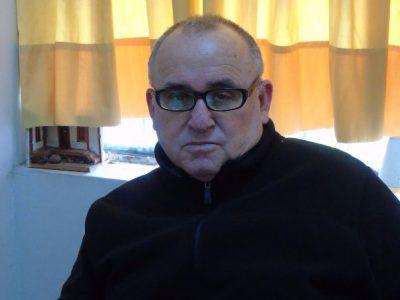 Sergio Ortiz M. - Jefe UTP